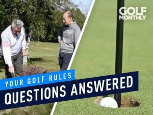 your new golf rules answered