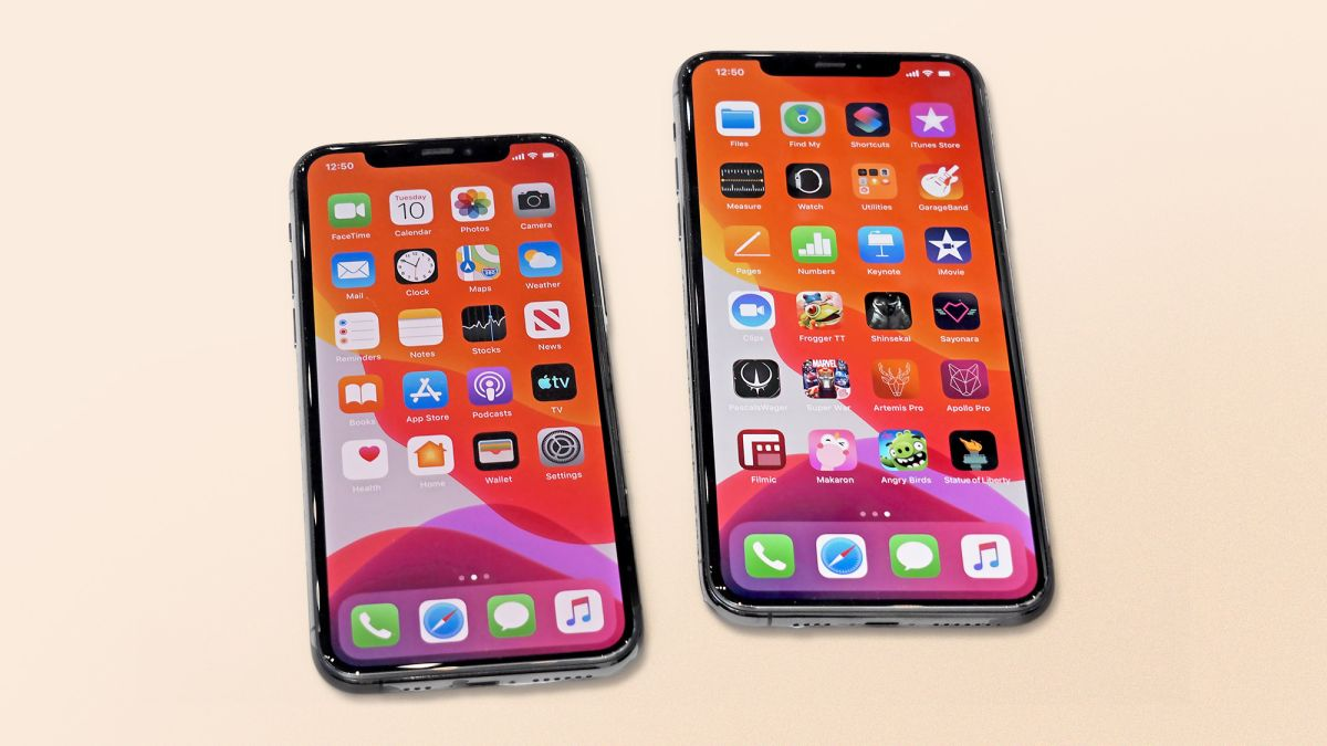 Best iPhones 2019 Which Apple Phone Should You Get?