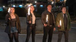 Zombieland: Double Tap post-credits