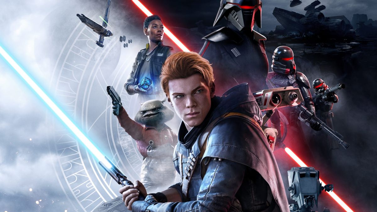 Jedi: Fallen Order feels like EA's last chance to prove it deserves Star Wars