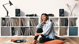 Dynaudio Emit: hi-fi sounds without the price tag