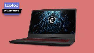 MSI GF65 gaming laptop falls to $919
