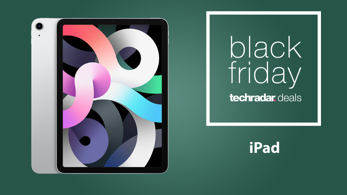 Black Friday iPad deals 2021: everything we expect for the Pro, Mini, Air