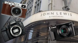 Best John Lewis Black Friday camera deals in 2019!