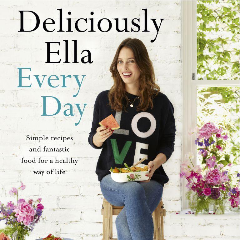 Deliciously Ella Deliciously Every Day