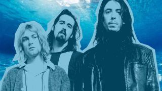 Nirvana's Nevermind album introduced 90s grunge to the mainstream and sounded the death knell for the 80s