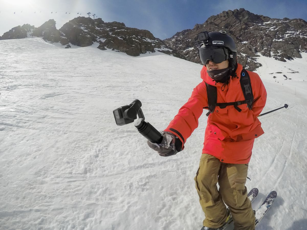 Best Gimbal For Mirrorless 2020 The best gimbals for your iPhone, GoPro and camera | Digital