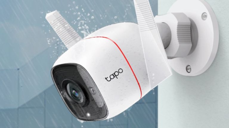 TP-Link Tapo C310 Wi-Fi security camera
