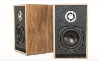 Audiosmile's Little British Monitor MKII