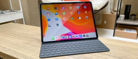 iPad Pro 12.9 (2020) review