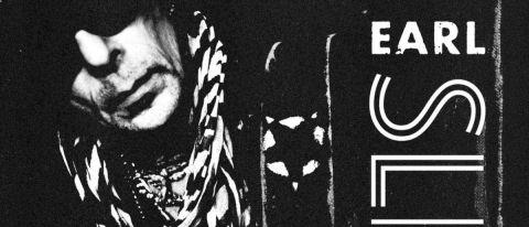 Earl Slick: Fist Full Of Devils