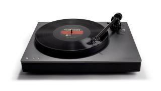 Cambridge Audio Alva TT turntable