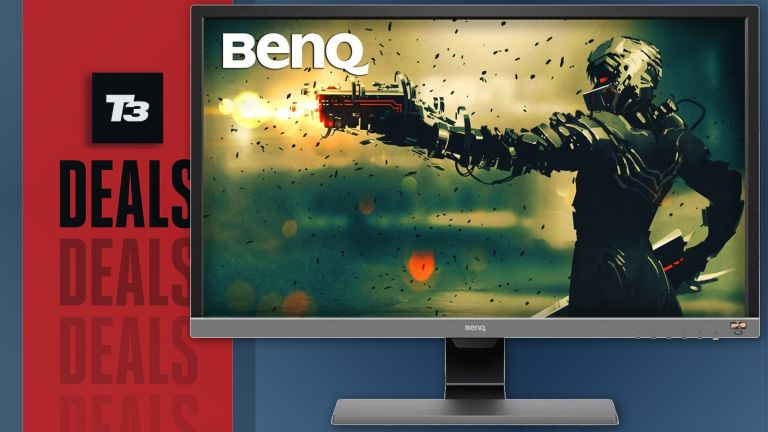 best cheap BenQ monitor deals
