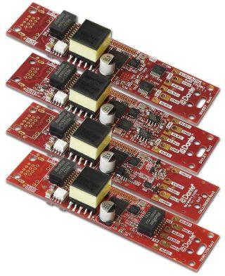 Audinate Unveils Dante Adapter Modules