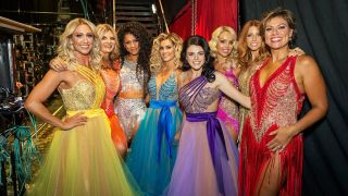 watch strictly come dancing online free