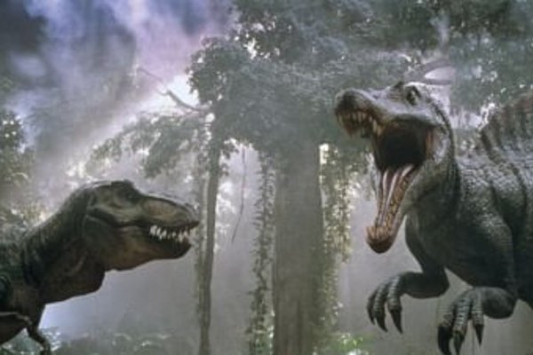 Ranking the 10 most iconic moments from the jurassic park franchise - Spinosaurus jurassic park ...