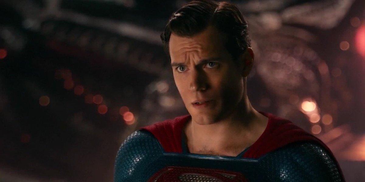 Superman's Resurrection Teased By Zack Snyder's Latest Snyder Cut Image