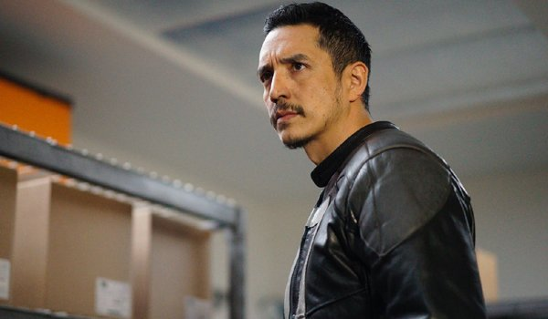 Gabriel Luna in Agents of S.H.I.E.L.D.