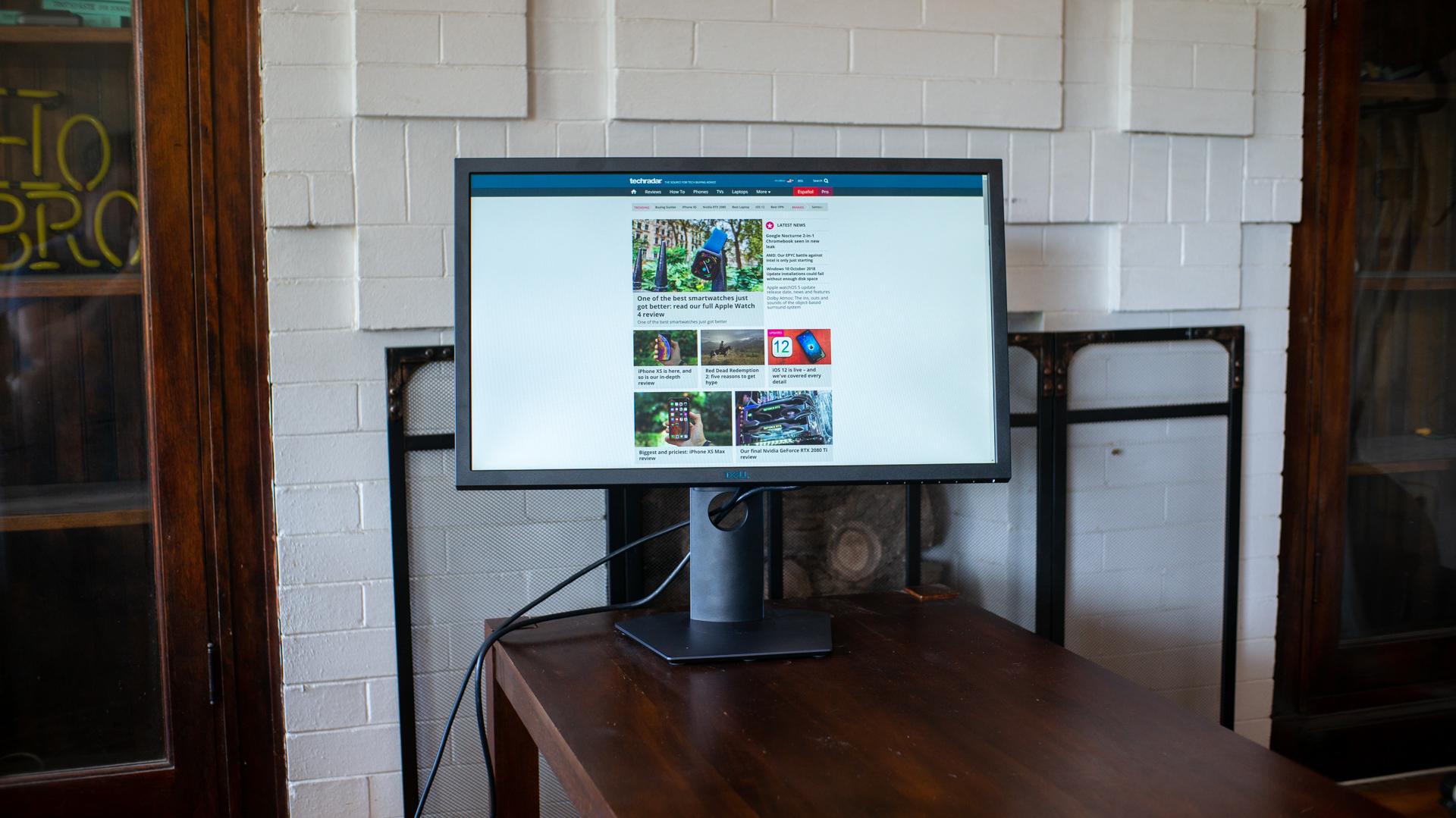 Dell 24 Gaming Monitor review | TechRadar