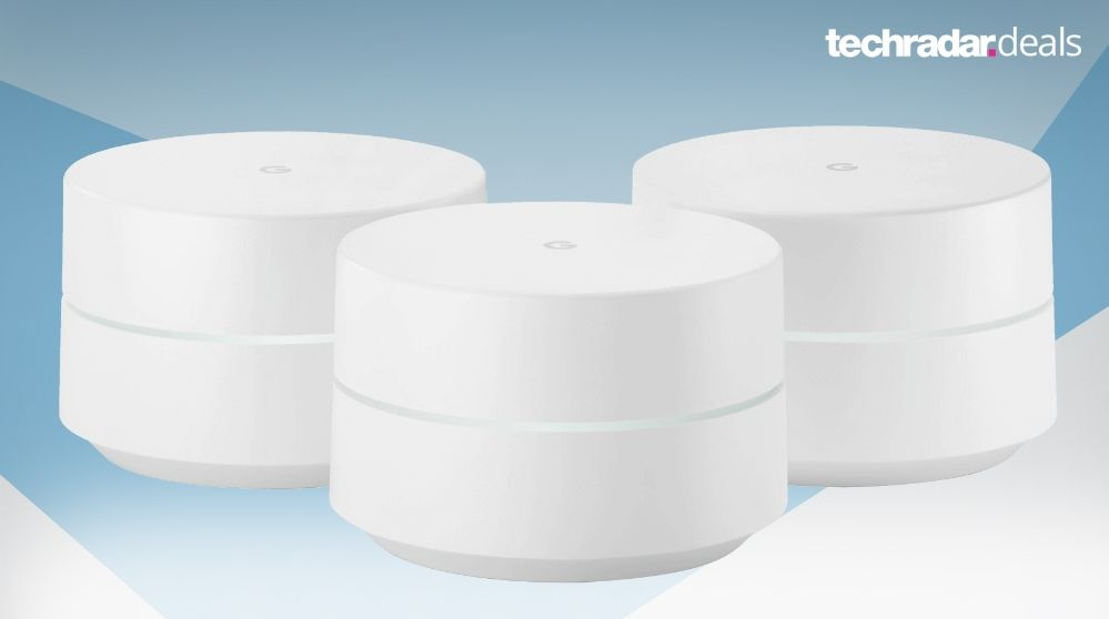 The best Google WiFi prices and deals in October 2019