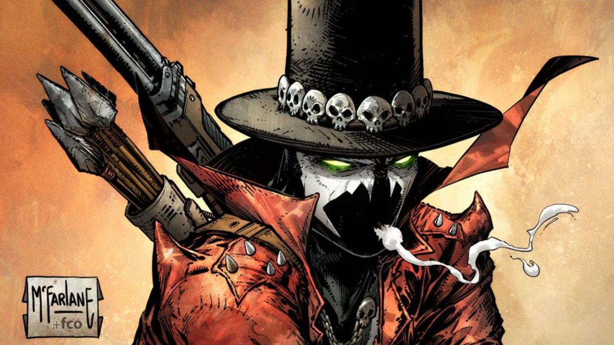Todd McFarlane on Gunslinger Spawn out-dueling Spider-Gwen and the health of comic shop sales