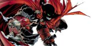 Why The Spawn Reboot Is Taking So Long, According To Todd McFarlane