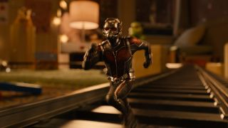 How realistic is Ant-Man's quantum science?