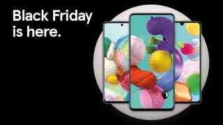 Tesco Mobile Black Friday phone deals