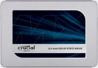 Crucial's MX500 1TB is still an excellent SSD and it's down to just $85 right now