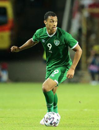 Hungary v Republic Of Ireland – International Friendly – Szusza Ferenc Stadium