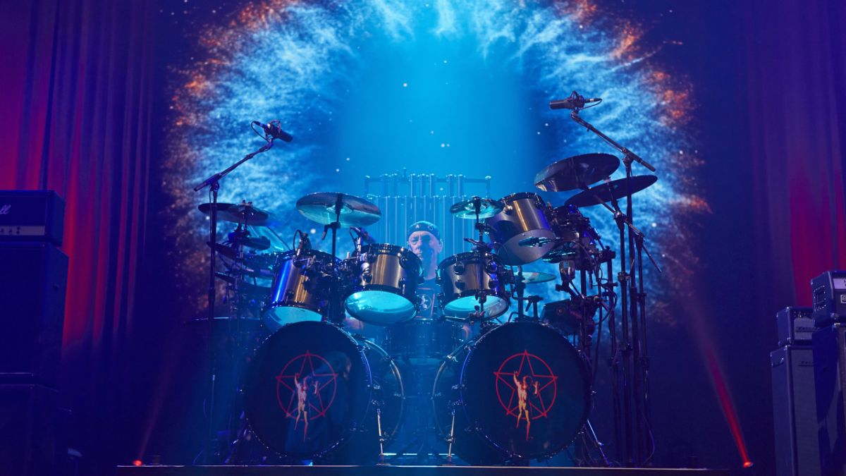 Neil Peart: Marching To The Beat Of A Different Drum