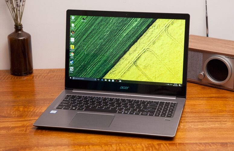 Acer Swift 3 Review: Full Review and Benchmarks   Laptop Mag