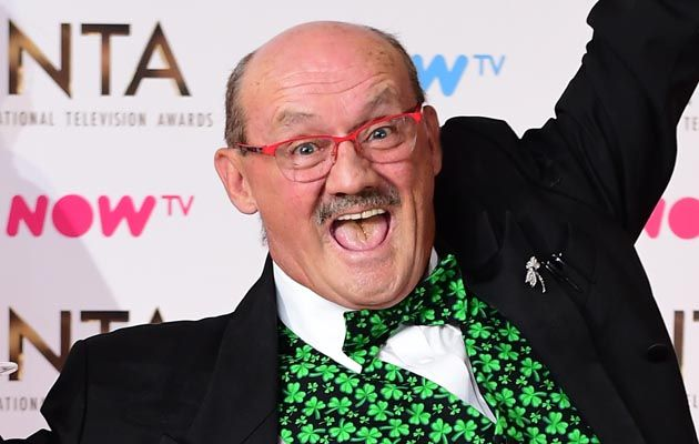 brendan o'carroll, mrs brown
