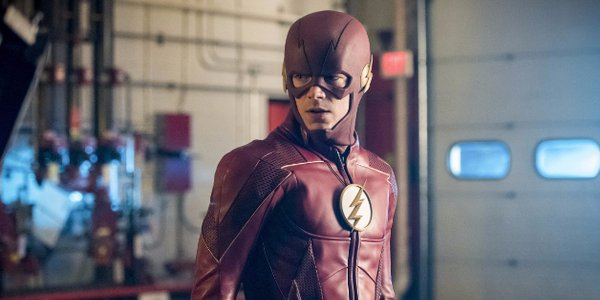 the flash season 4 barry allen