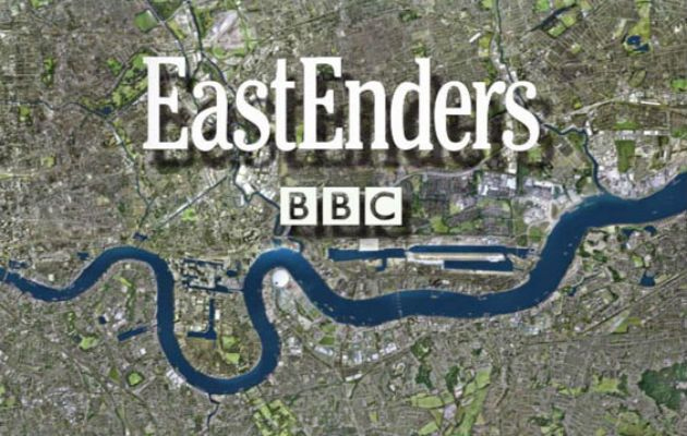 This EastEnders legend to be an EMOTIONAL ROCK tonight