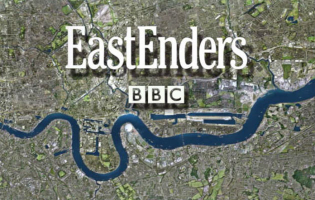 FORBIDDEN kiss on the cards for THIS shock EastEnders couple next week?