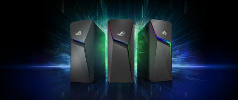 Asus ROG Strix GL 10CS gaming desktop review | TechRadar