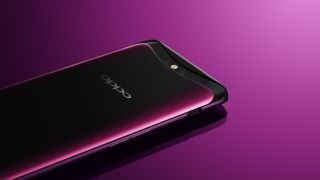 9986ce1af31 Oppo s Find X sets the industry trend with first of its kind pop-up ...
