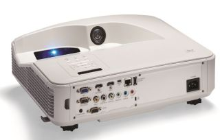Christie Captiva Series Phosphor Projector Line Released