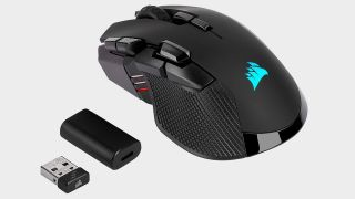 Save £16 on this Corsair wireless gaming mouse during Black Friday at Amazon