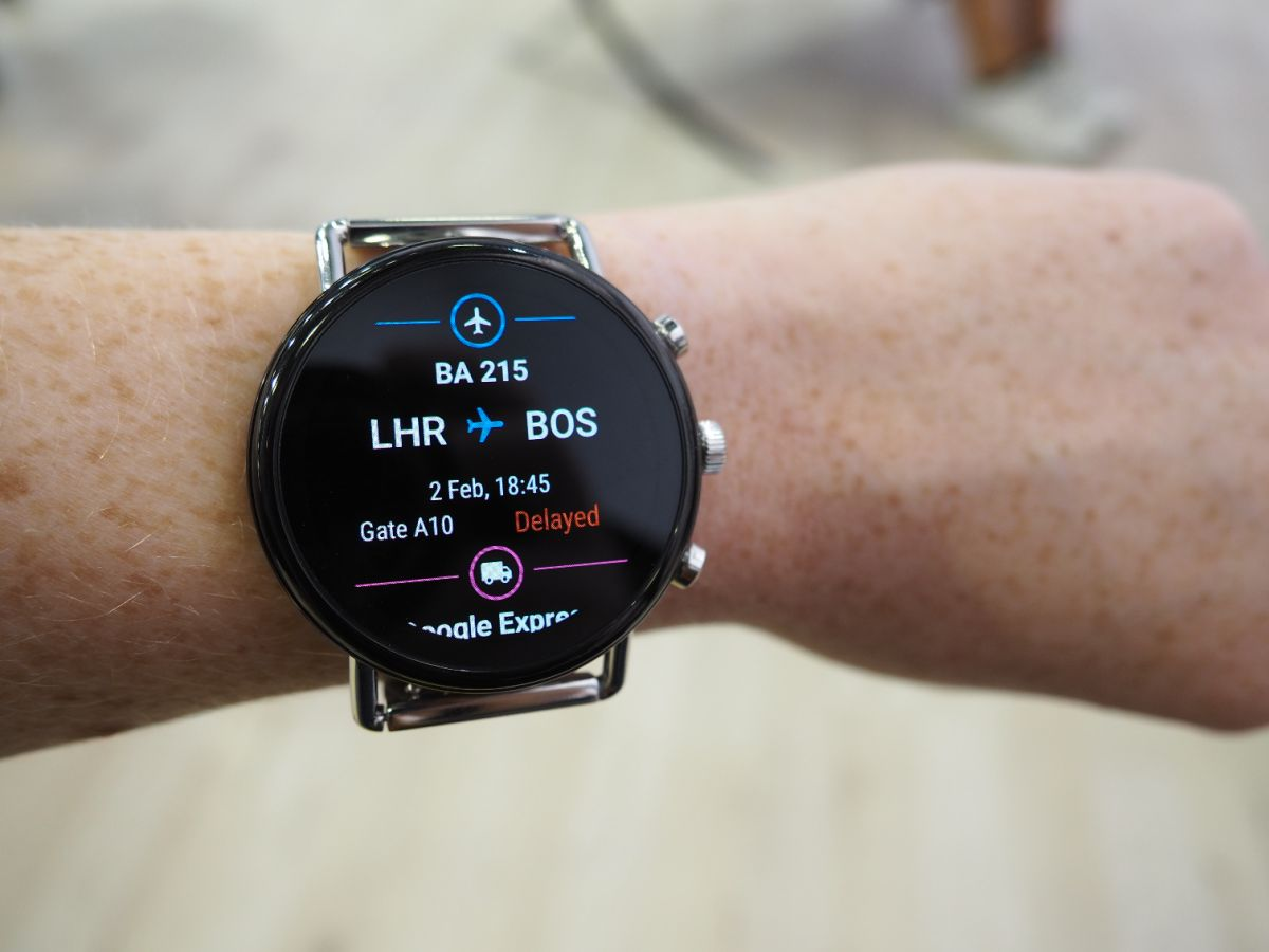 d8d32bb9a Exclusive: Google Confirms No Pixel Watch This Year | Tom's Guide