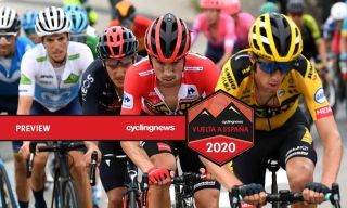 The final weekend of the Vuelta a Espana and the race is far from over