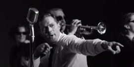 Fifty Shades' Jamie Dornan Is Singing Again In Kenneth Branagh's Belfast Trailer