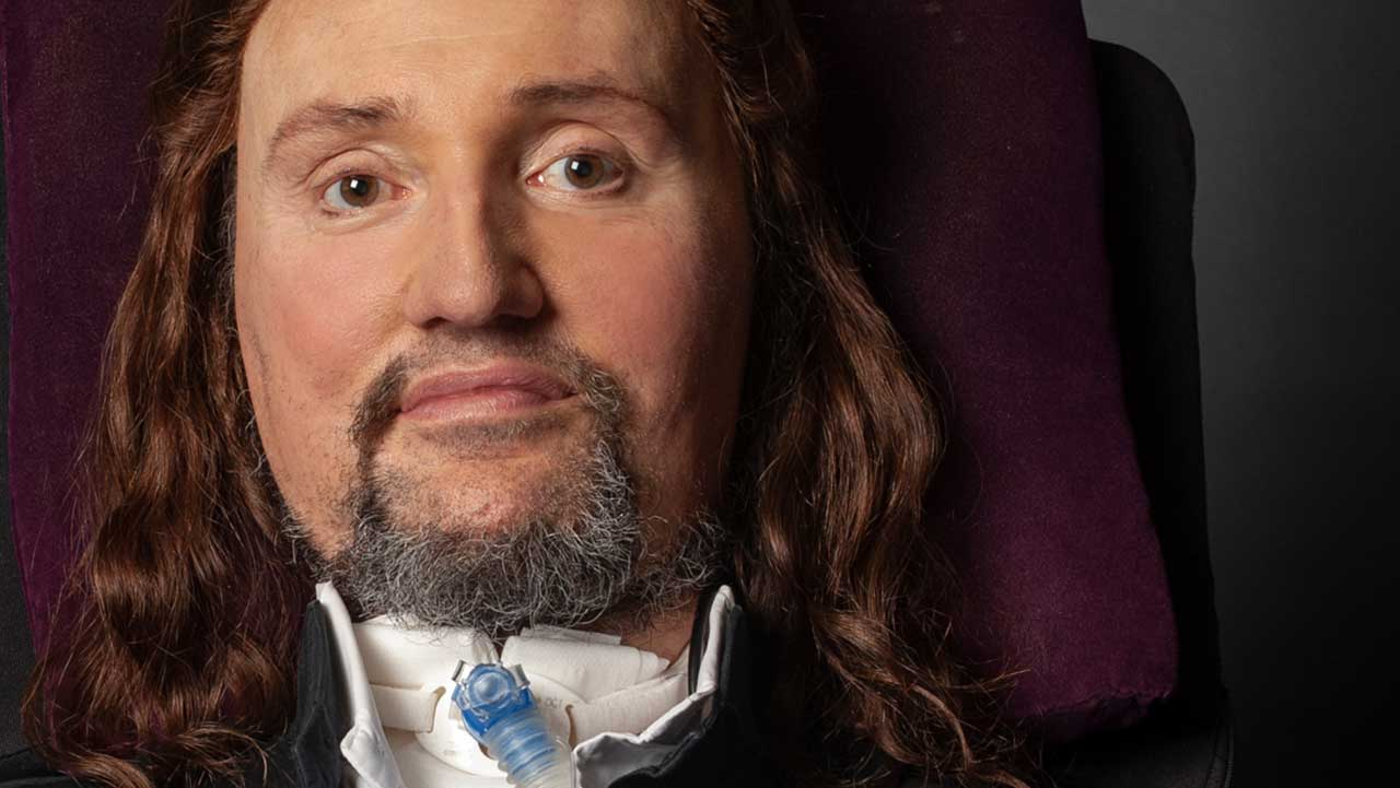 Jason Becker unleashes new album and single. Both are stuffed with guitar heroes
