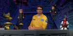 Why Cancelling Mystery Science Theater 3000 During Thanksgiving Week Is Just Harsh