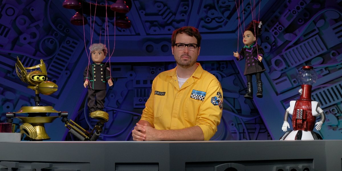 Netflix Cancels 'Mystery Science Theater 3000' Reboot After Two Seasons