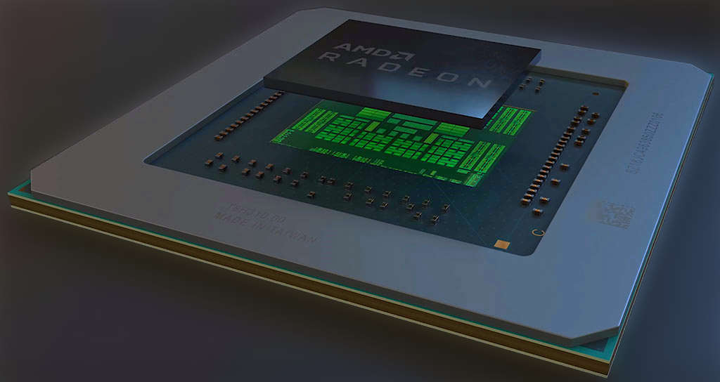 Amd S Big Navi Will Be Our First Rdna 2 Based Product Pc Gamer
