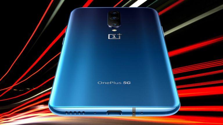 OnePlus 8 Pro 5G video