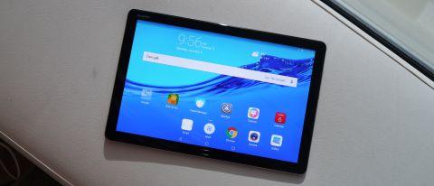 Hands on: Huawei MediaPad M5 Lite review | TechRadar