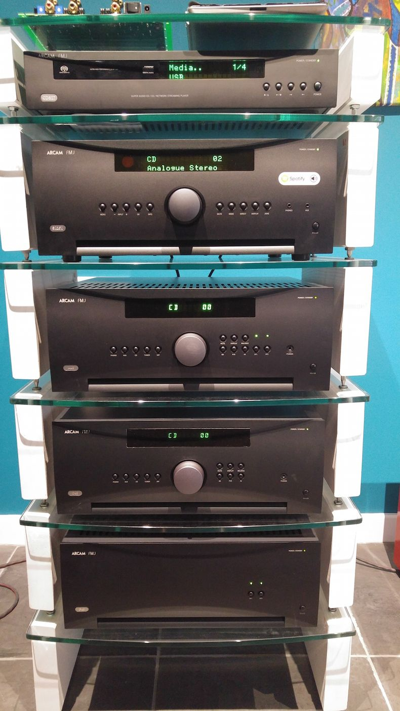 Behind the scenes at Arcam HQ | What Hi-Fi?